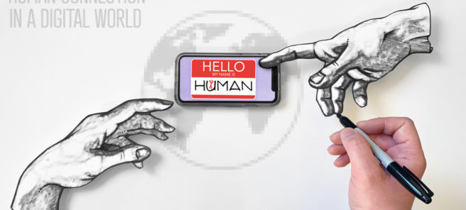 Human Connection in a Digital World