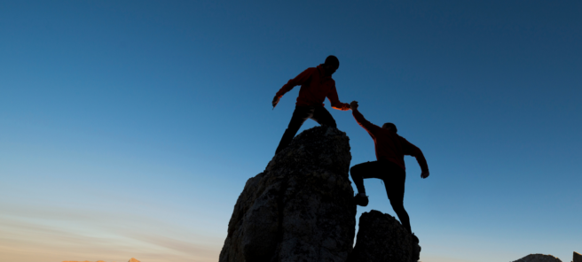 How Leadership and Coaching Go Hand-In-Hand