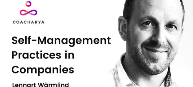 Webinar on Self-Management Practices in Companies