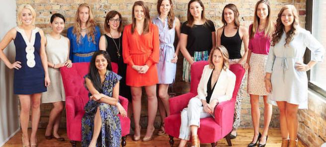 Coaching Experience as a Startup Founder – Sonali Lamba of Brideside