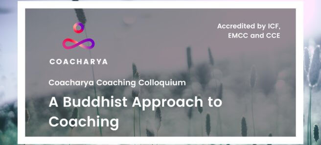 A Buddhist Approach To Coaching