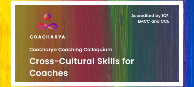 Cross- Cultural Skills for Coaches