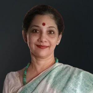 Priya Ramesh, PCC, SP