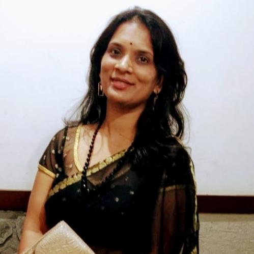 Smita Raghum