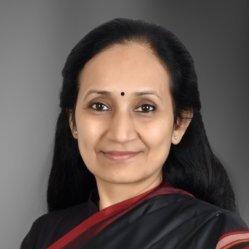 Anita Gupta, MCC