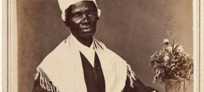Sojourner Truth: A 19th Century Transformational Leader