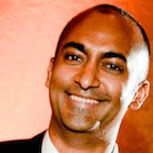 Pranav Ramanathan, PCC