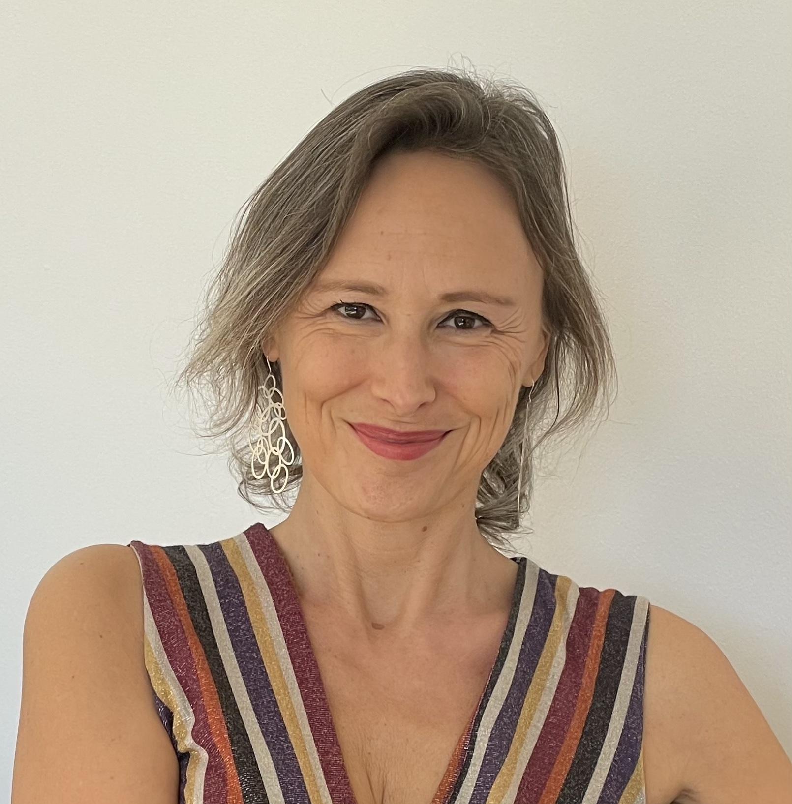 Luisa Ferrario, PCC