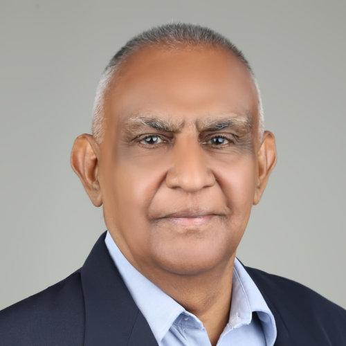 Ram Ramanathan, MCC