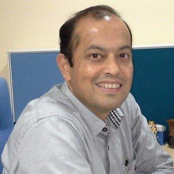 Ramesh Sreedharan, MCC