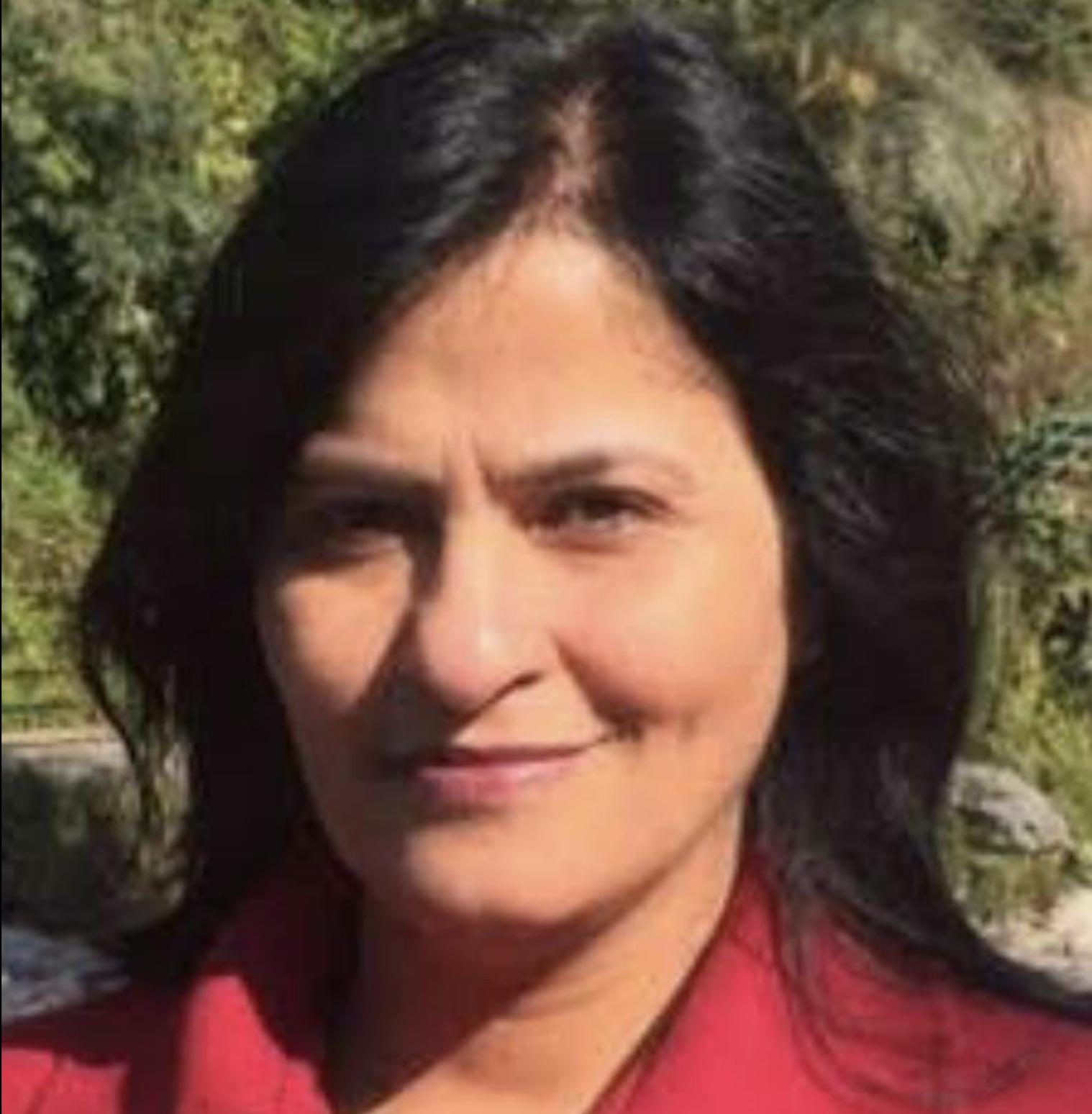 Sangeeta Kundra Choudhury