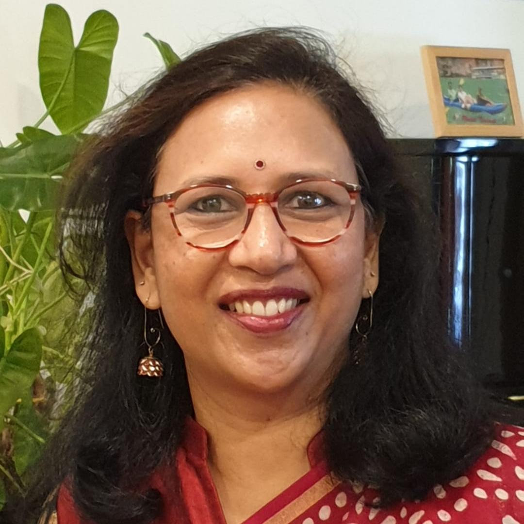 Shabari Madappa, PCC