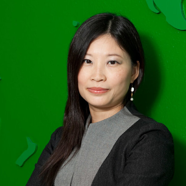 Stephanie Lam, MCC